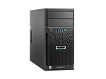 Q0C52A ProLiant ML30 Gen9 E3-1220v5 NHP Tower(4U)/Xeon4C 3.0GHz(8MB)/1x8GBUD_2133/B140i(ZM/RAID 0/1/10/5)/1x1TB(4)LFF/DVD-RW/iLOstd(no port)/1NHPFan/2x1GbEth