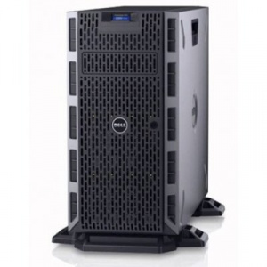 Dell PowerEdge T330 Tower/ no CPU(E3-1200v6)/ HS/ no memory(4)/ no controller/ noHDD UpTo8LFF HotPlu