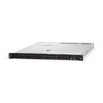 "7X02A03WEA Lenovo ThinkSystem SR630 Rack 1U, Xeon Silver 4108 8C (1.8GHz/85W), 16GB/2Rx8/2666MHz/1.2V RDIMM (up to 24), noHDD 3,5"" (up to 4), SR 530-8i, noDVD, 2"